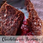 Chocoholics con Thermomix