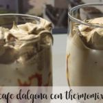 Cafe Dalgona con Thermomix