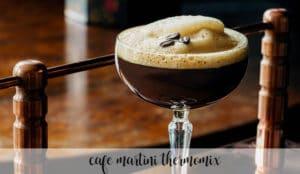 Cafe Martini con thermomix