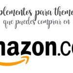 complementos para thermomix que puedes comprar en Amazon