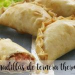 empanadillas de ternera con thermomix