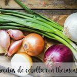 recetas con cebolla con thermomix