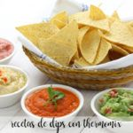 DIPS con Thermomix