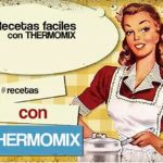 75 Recetas faciles con Thermomix