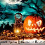 Recetas para Halloween con thermomix