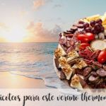 50 picoteos para el verano con thermomix