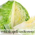 15 recetas de repollo con thermomix