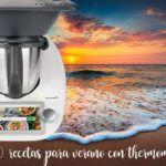 100 recetas para verano con thermomix